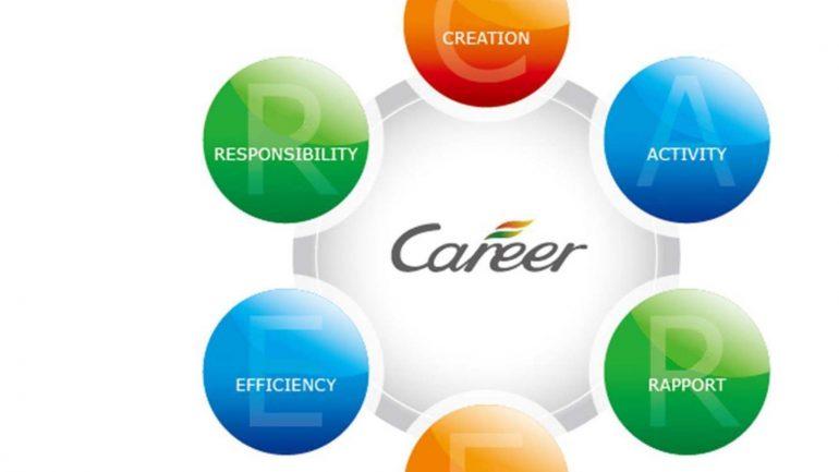 16-17 Career Guidance Team Annual Report-1