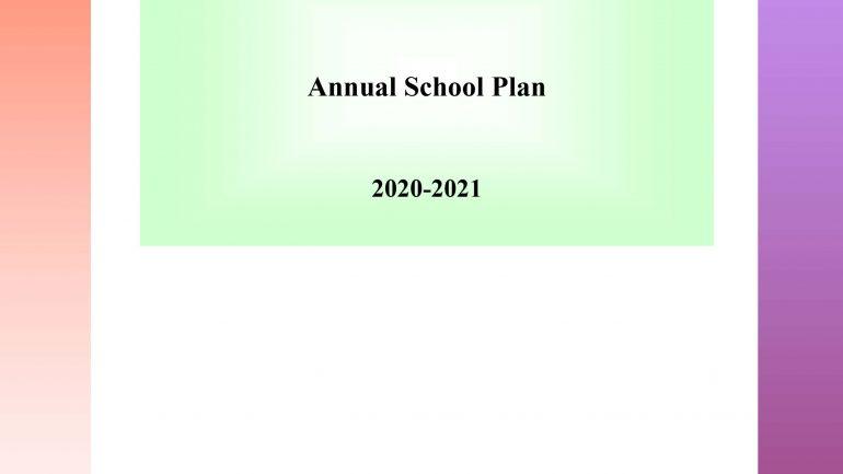 BW_Annual_School_Plan_20-21