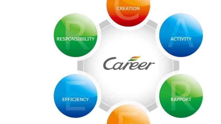 Career Annual Report 15-16